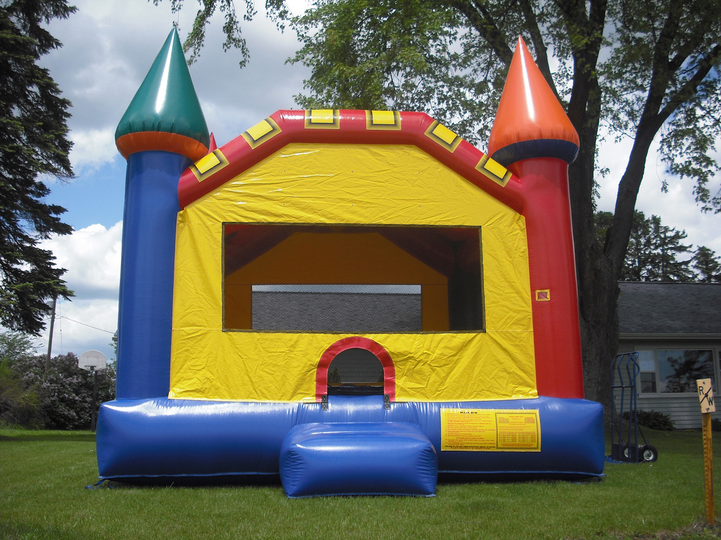 Jakes Jumpers Facebook Page | Bounce Houses and Party