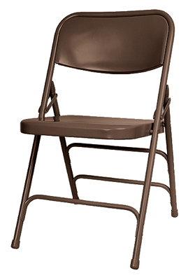 Wonderful Our Folding Chairs Are The Best On The Market So Rent Yours Today! Donu0027t  Let Anyone Stand In The Summer Heat!
