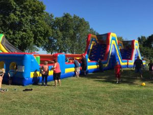Inflatable, obstacle, bounce house, rental, green bay